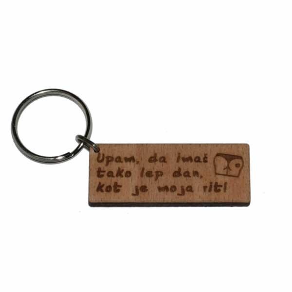 Obesek za ključe RITKA